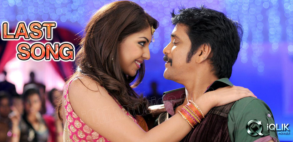 Nagarjuna039-s-Bhai-in-last-leg-of-shooting