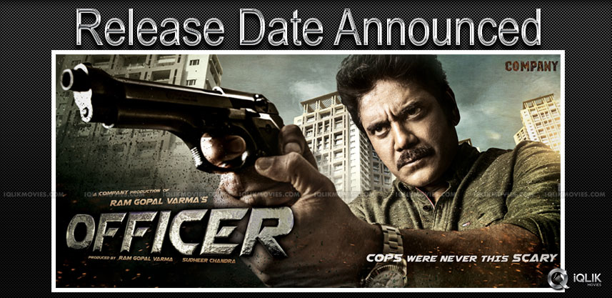 nagajun-rgv-officer-first-look-poster-details