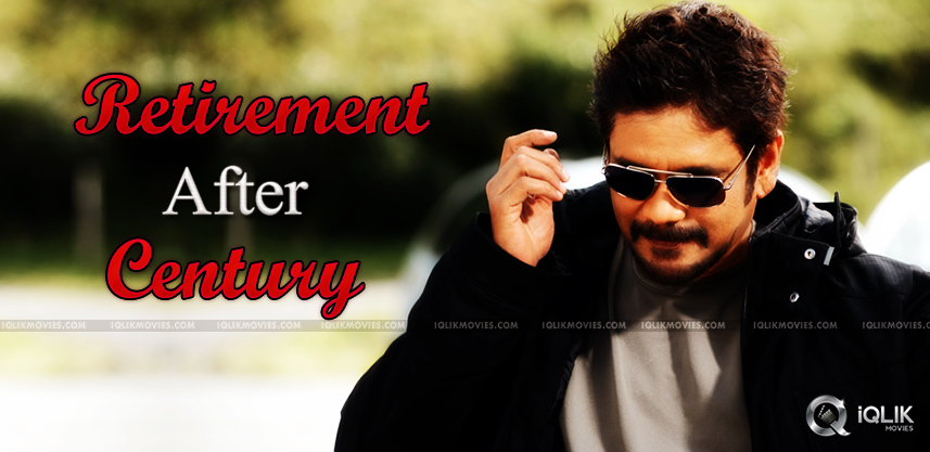 akkineni-nagarjuna-retirement-after-100th-fim