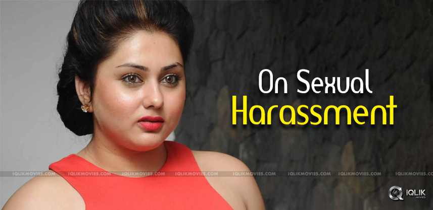 actress-namitha-comments-on-sexual-harassment