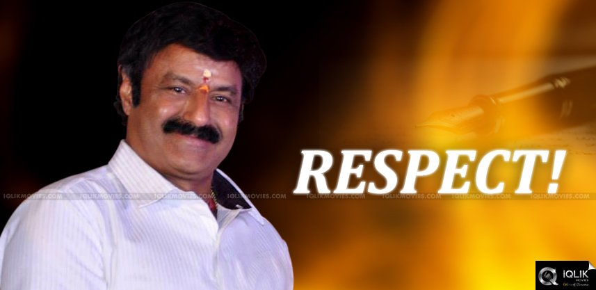 nandamuri-balakrishna-respect-for-poets-and-writer