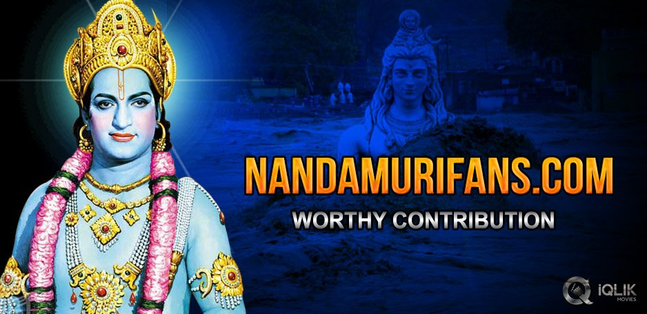 Nandamuri-fans-laudable-contribution