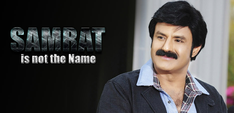 Balayya-Boyapati-movie-is-not-039-Samrat039-
