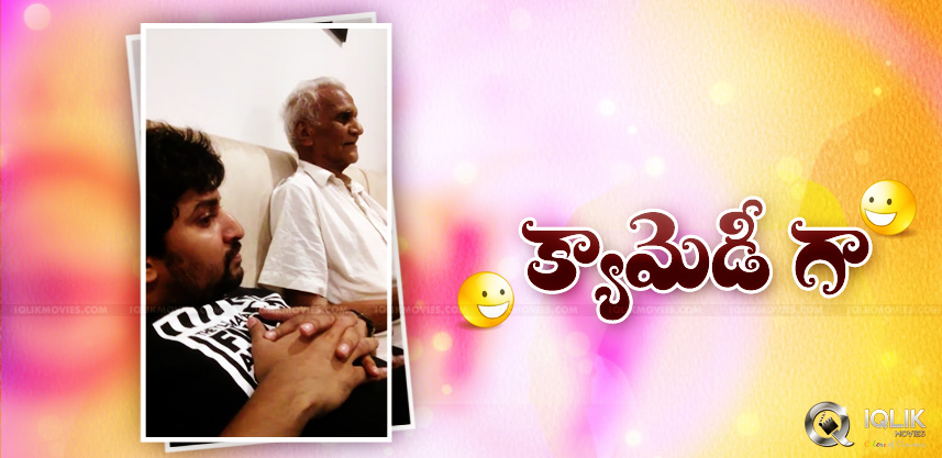 actor-nani-funny-talk-with-his-grandfather-video