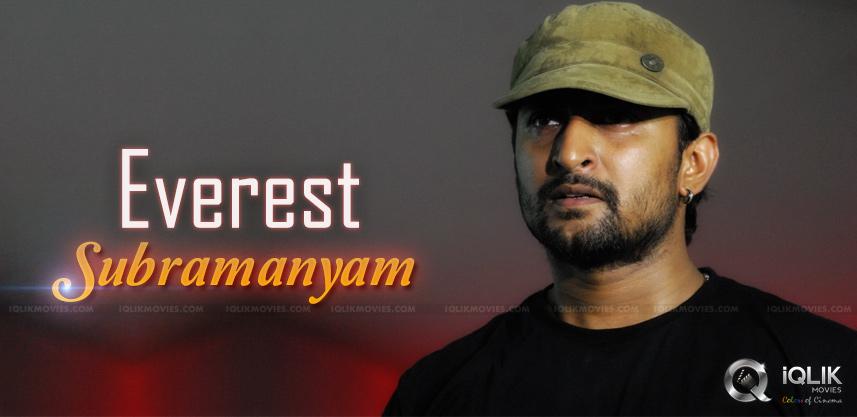 nani-evade-subramanyam-film-shoot-on-everest