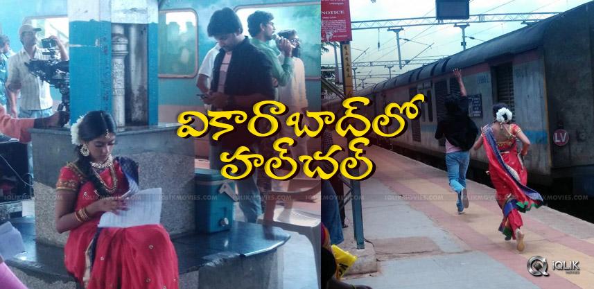 nani-at-vikarabad-for-shooting-for-his-new-film