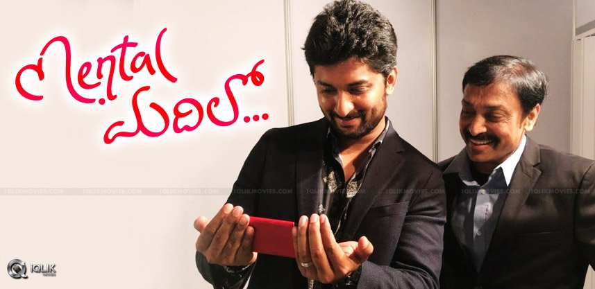 nani-releases-mental-madilo-song