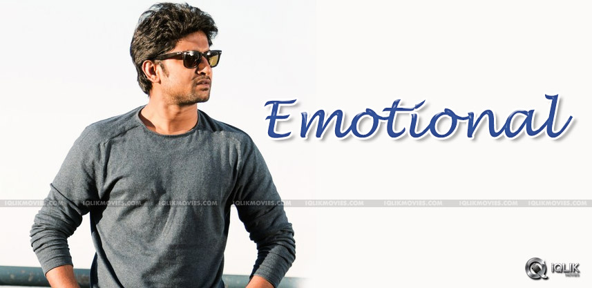 nani-emotional-side-in-ninnukori-movie