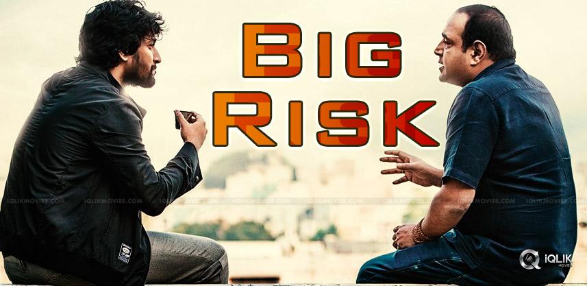 nani-s-big-risk-with-vikram-kumar