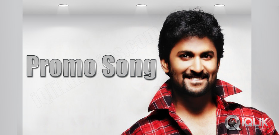 -Nani-Promotional-Song-in-D-for-Dopidi