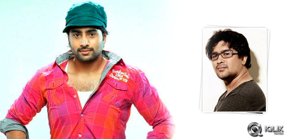 Popular-lyricist-to-direct-Nara-Rohit