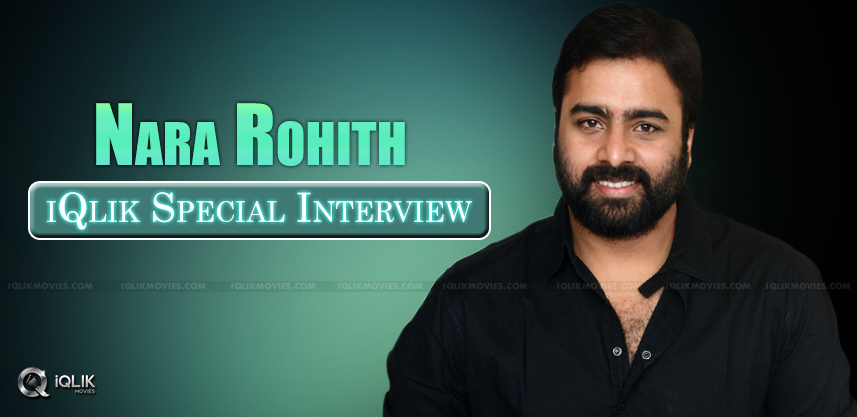nara-rohit-asura-movie-iqlik-special-interview