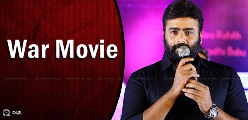 Will War Movies Work In Telugu?