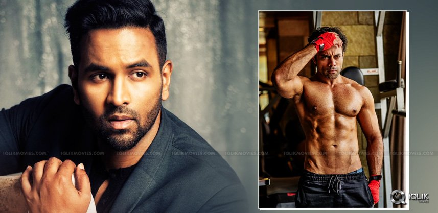 Vishnu Manchu Reveals Why He Hates Navdeep