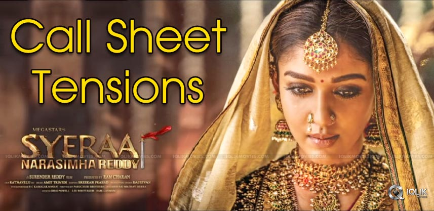 nayanatara-tensions-to-sye-raa-movie