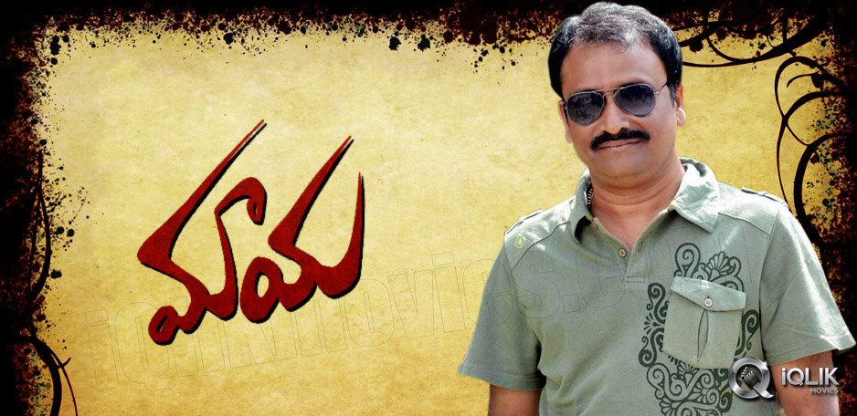 Neelakanta-gears-up-for-Maaya
