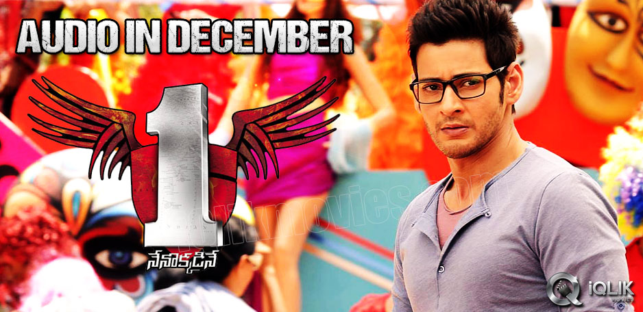 1-Nenokkadine-audio-to-release-in-December