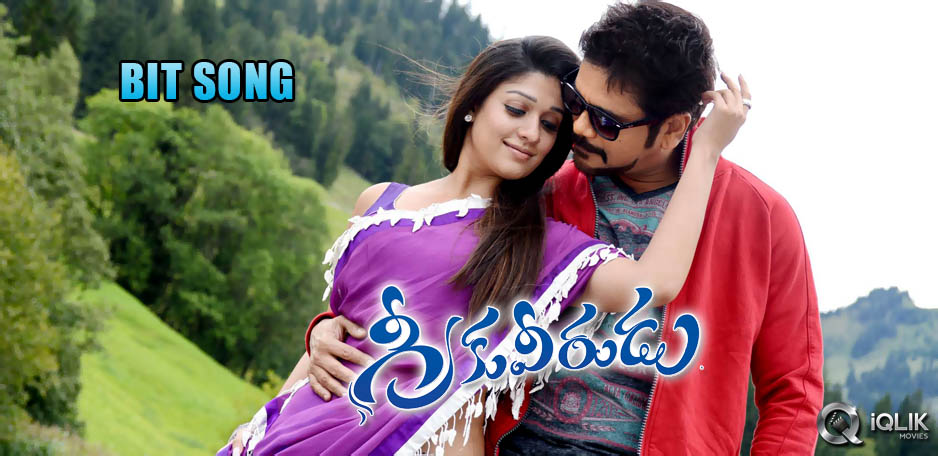 New-song-added-in-Greekuveerudu