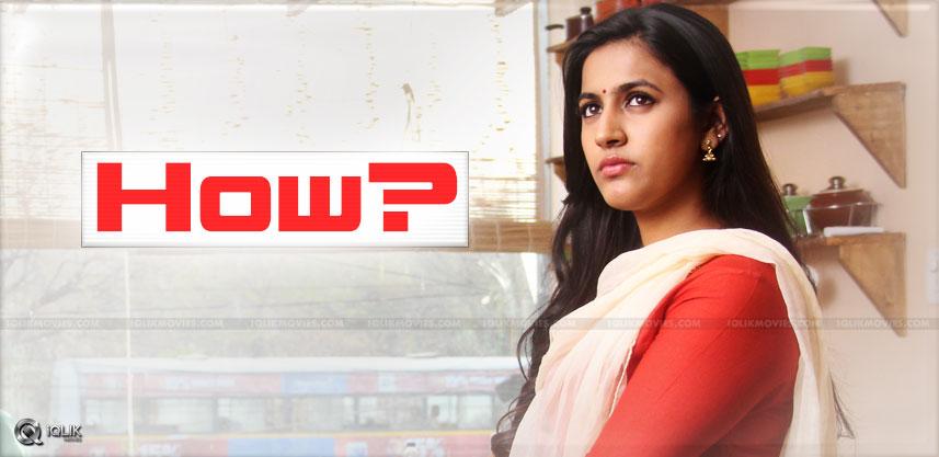 niharika-role-in-tamil-movie
