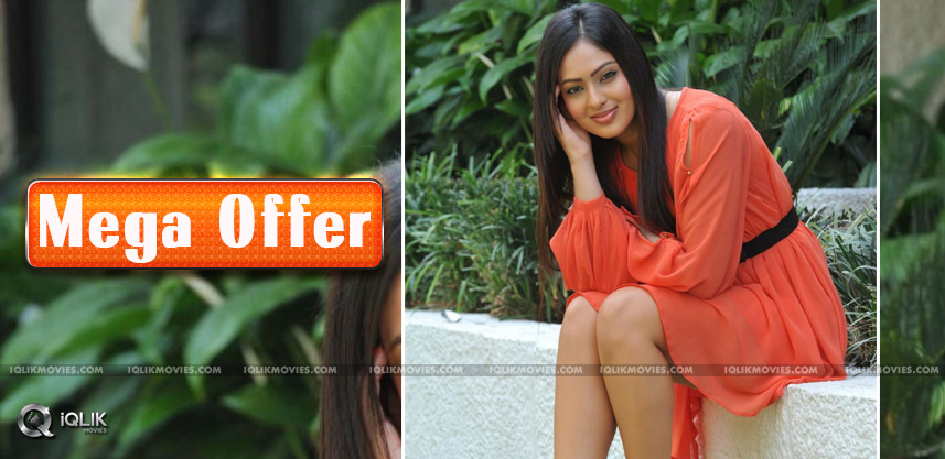 actress-nikeesha-patel-tamil-film-offer-details