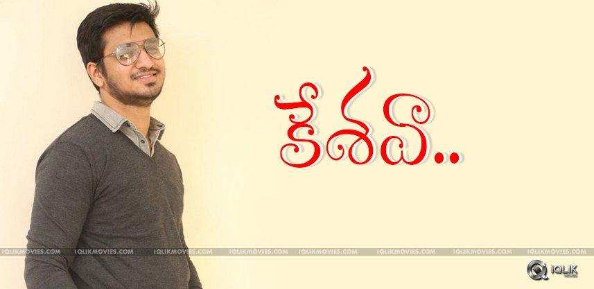 nikhil-upcoming-film-title-keshava