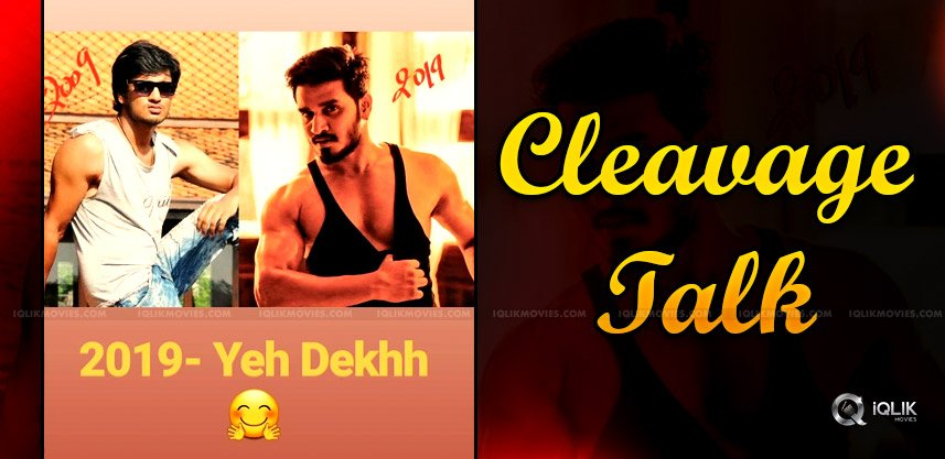 hero-nikhil-siddhartha-cleavage-talk