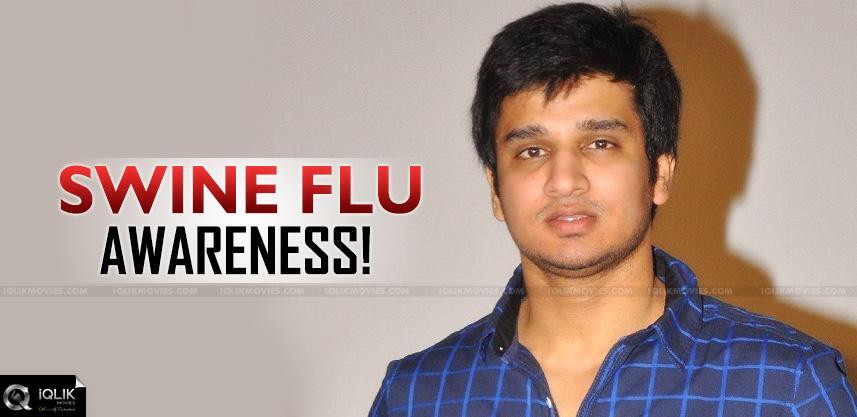 nikhil-siddharth-tweets-about-swine-flu-awareness