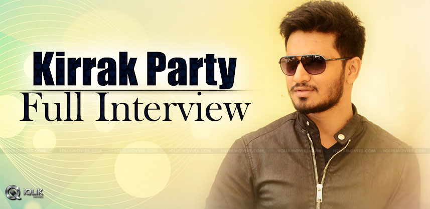 kirrak-party-nikhil-full-interview-details-
