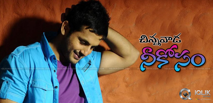 nithin-lady-fan-creates-tension