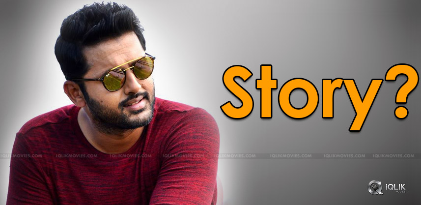 nithiin-srinivasa-kalyanam-movie-story
