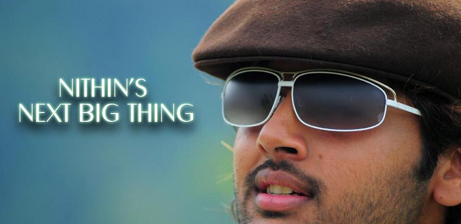 Nithins-next-with-director-Karunakaran