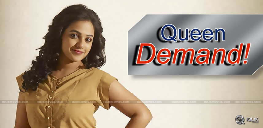 nithya-menen-demands-2-crores-for-queen-remake
