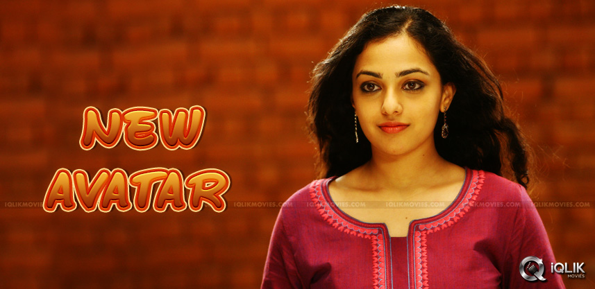 actress-nithya-menen-to-direct-a-film-in-telugu-ta