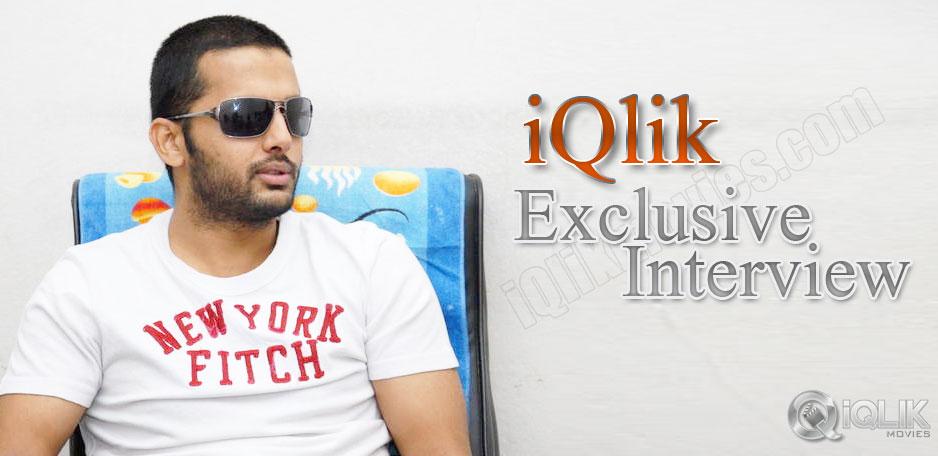 Nitin-iQlik-Exclusive-Interview