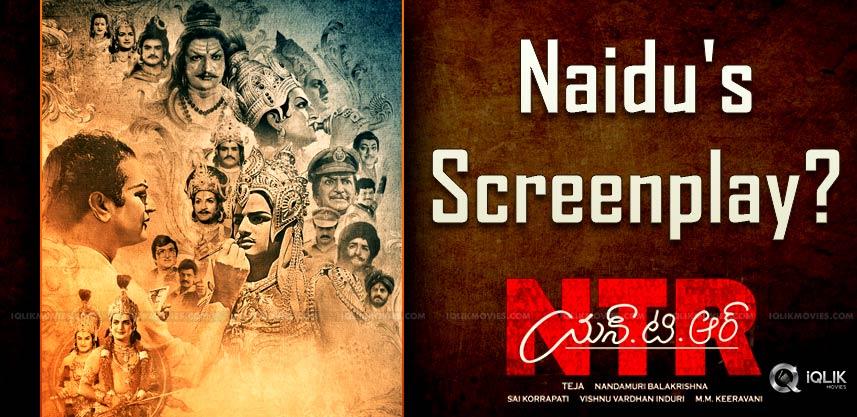 ntr-biopic-nara-chandrababu-naidu-screenplay-detai