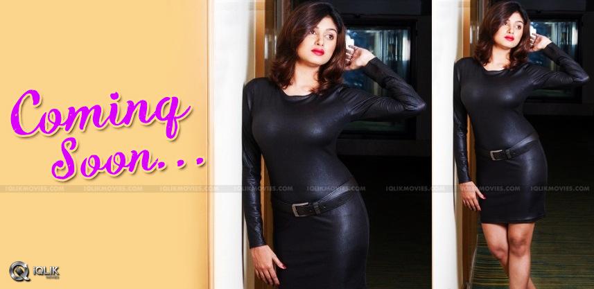 actress-oviya-telugu-debut-exclusive-details