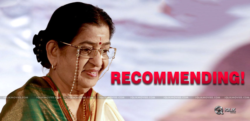 ap-government-to-recommend-p-susheela-for-award