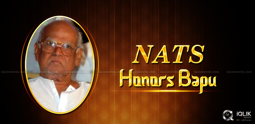 nats-to-honor-director-padmashri-bapu