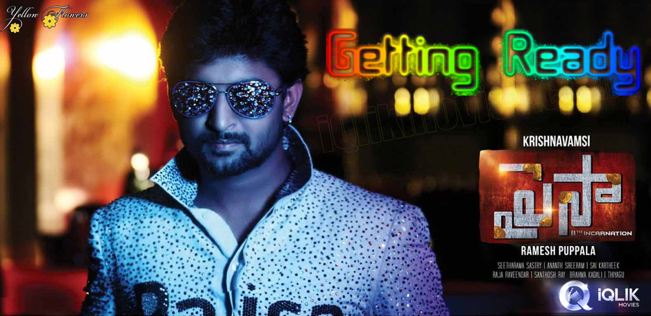 Nani039-s-Paisa-is-gearing-up