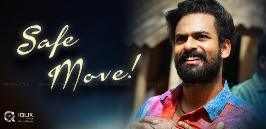 Panja-Vaishnav-Next-Movie-Director