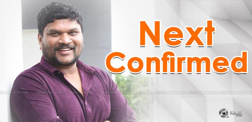 Parasuram-Next-Film-Confirmed