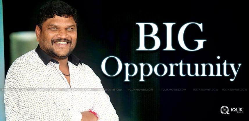 director-parasuram-movie-with-geetha-arts