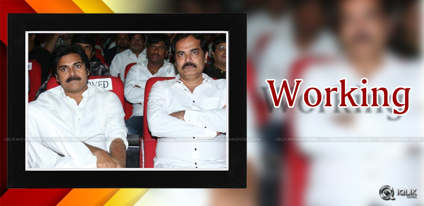 dolly-working-with-pawan-kalyan