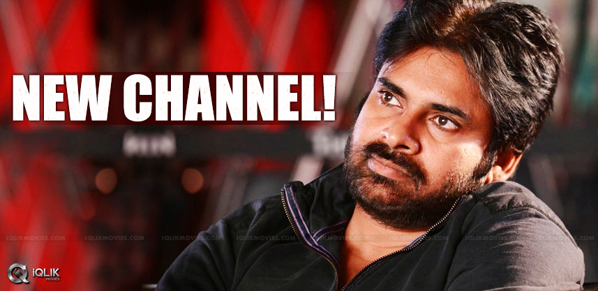 pawan-kalyan-to-start-official-youtube-channel