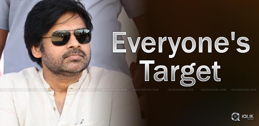 pawan-kaluan-becomes-target-to-all-