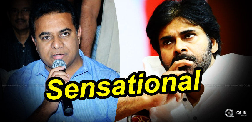 ktr-trs-may-support-pawan-kalyan-janasena
