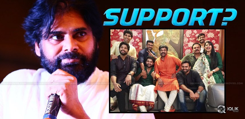 mega-family-may-support-janasena-party