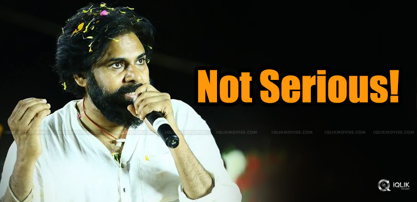 pawan-kalyan-not-serious-on-allegations
