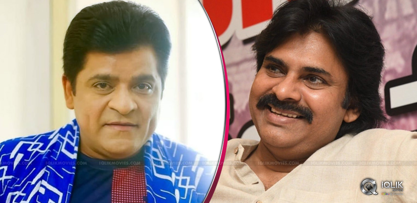 Politics Distanced Ali From Pawan Kalyan's Mangoes