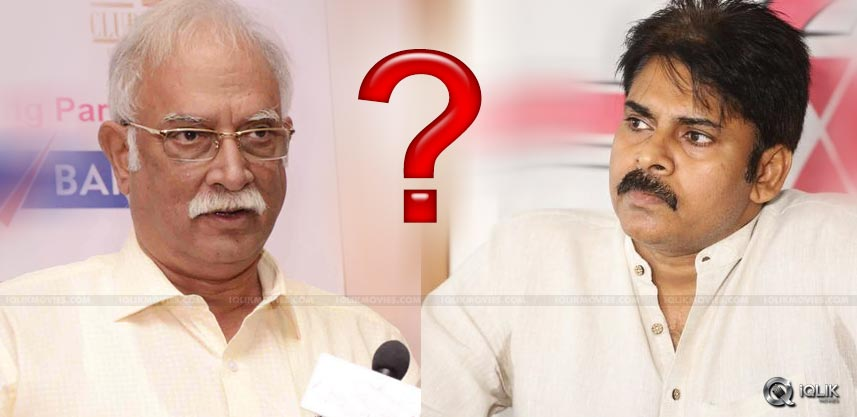 pawan-fans-upset-with-ashok-gajapathy-Raju